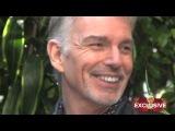 Billy Bob Thornton on Fargo: HFPA Exclusive