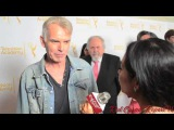 Billy Bob Thornton at the 66th Emmy Awards Producers Peer Group Reception #Emmys