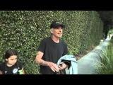 Angelina Jolie's Ex Billy Bob Thornton says her post double