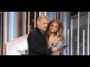 Golden Globes 2015: Fargo Billy Bob Thornton Full Acceptance Speech || HD