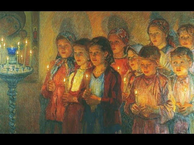 Ефимов В.А. о церкви и православии.