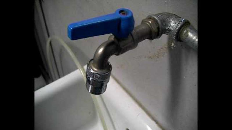 АКВАСТОП UDI система защиты от протечек воды