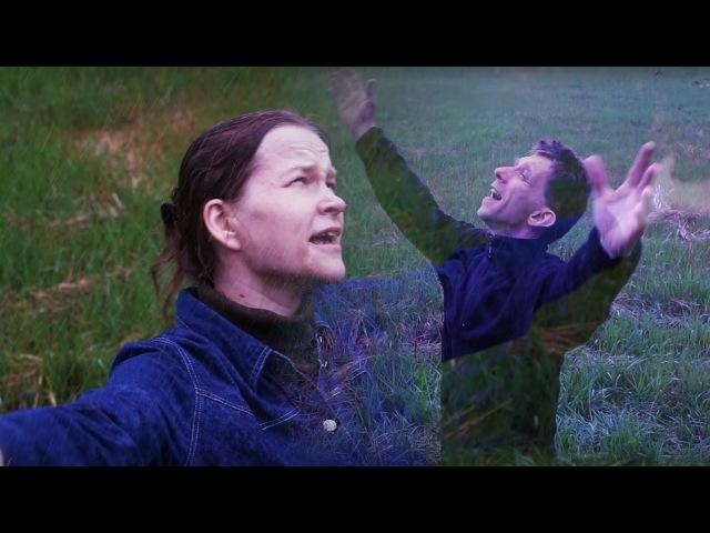 Прошу дождя - клип - Егор и Наталия Лансере - I supplicate for rain - worship christian music clip