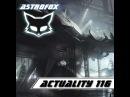 AstroFox - Actuality 116 Best Of House (2015)