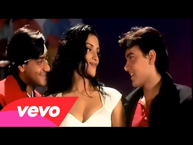 (Клип) Страсть (Ishq) - Humko Tumse Pyar Hai