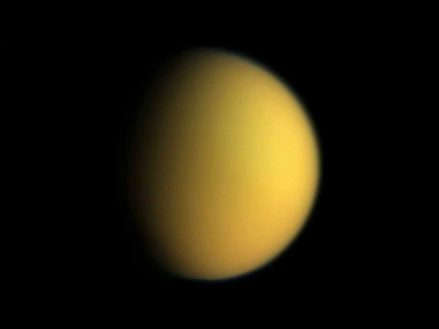 Space ASMR: 12 Hours of Titan's Ambient Surface Sound