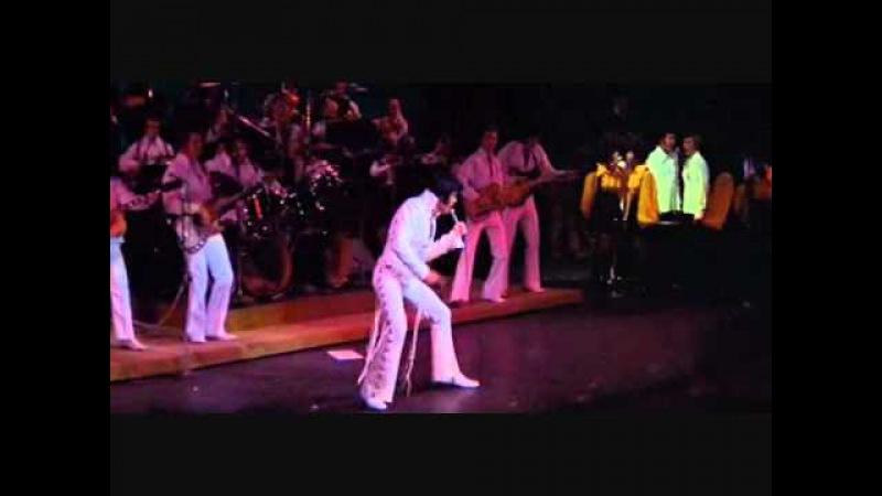 I Can't Stop Loving You Elvis Presley legendado pt wmv