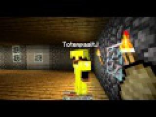 Minecraft сериал:Выживание в Припяти 2 сезон 1 серия