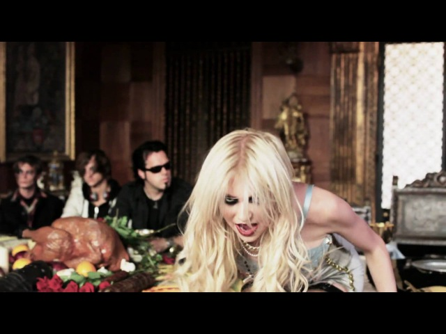 The Pretty Reckless - Miss Nothing (Official Video)
