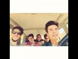 """Andrés Ceballos on Instagram: """"Hasta en el coche!!! Ya viste el video completo? #Enamorate #dvicio #Dvicioenamorate #music #fun"""""""