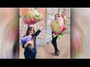 Видео-подарок на мой День рождения от любимой сестрёнки! ♥