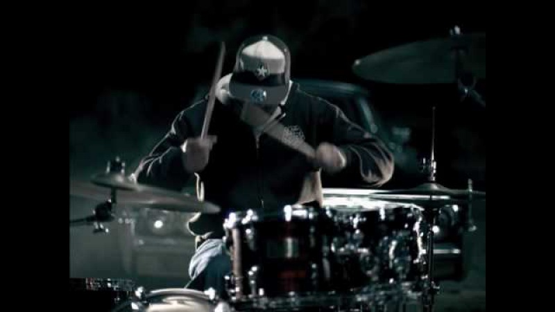 P.O.D. - Going In Blind (Official Music Video)