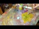 Краски своими руками Технические советы в масляной живописи