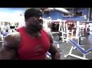 Kali Muscle Monster Bicep Workout/ Бешеная тренировка бицепса от Кали Масл [RUS] kali muscle monster bicep workout/ ,tityfz nhty