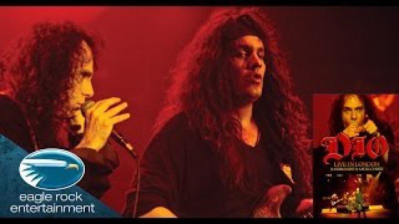 Dio - Strange Highways (Live in London Hammersmith Apollo 1993)