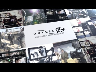 Newsshooter at NAB 2015: Convergent Design Odyssey 7/7Q/7Q+ Firmware Announcements