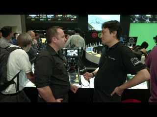 Newsshooter at NAB 2015: Atomos Products Price Drop and Shogun Firmware Updates
