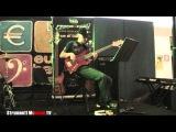 EuroBassDay 2011 - Blade Penta Bass Demo by G.Andreone e R.Tassiello