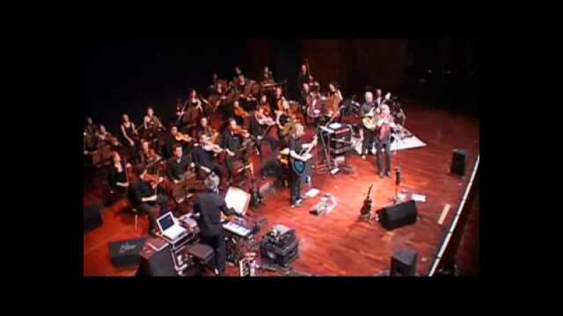 Ian Anderson Jethro Tull - Pavane (2005)