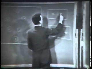 Richard Feynman | Ричард Фейнман Лекция 5