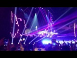 Disclosure - Omen Ft. Sam Smith Live@ L.A. Memorial Sports Arena 92915
