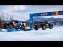 Frozen Rush 2015 FULL TV EPISODE Red Bull Signature Series