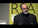 Nassim Nicholas Taleb The Predictability of Unpredictability