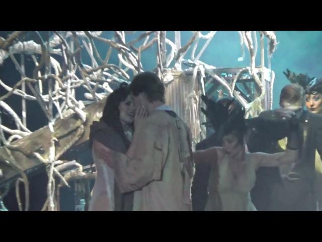 Мастер и Маргарита || Финал - Вместе навсегда Поклоны (26.07.2015)
