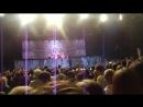 концерт Scorpions великолепный подарок судьбы на мой день рожденья