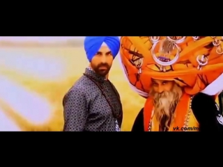 Tung Tung Baje - Diljit Dosanjh Feat. Nooran Sisters - Singh Is Bliing (2015) - Full Video Song
