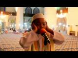 Azan seperti Bilal di Makkah!