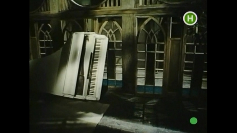 Док. фільм Параджанов. Відкладена премєра, 1995, Україна.