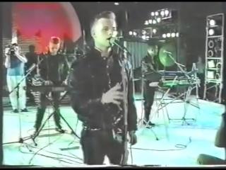 ТЕХНОЛОГИЯ - Концерт (1991)