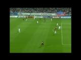 Динамо Киев - Рубин 0:2