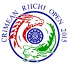 Crimean Riichi Open 2015