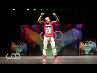 Fik Shun || FRONTROW || World of Dance Las Vegas 2014 || #WODVEGAS