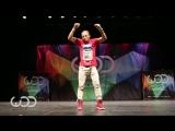 Fik Shun || FRONTROW || World of Dance Las Vegas 2014 || #WODVEGAS