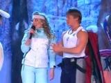 Падал прошлогодний смех - шоу Уральские пельмени (2010)