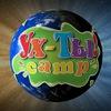 """Детский тренинговый лагерь """"УХ-ТЫ! CAMP"""""""