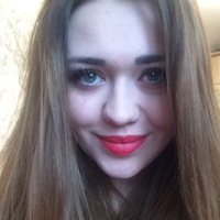 Ангелина Командрикова