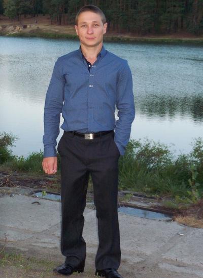 Алексей Курика