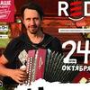 Игорь Растеряев | 24 октября | Москва