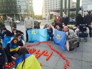ОБСЕ настаивает на законодательном закреплении прав крымских татар - Цензор.НЕТ 1427