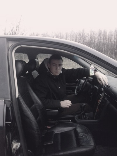 Дмитрий Севернёв