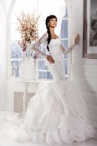 Салон свадебных платьев самара