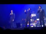 Memory - Ramin Karimloo - Stephen Rahman-Hughes - Lee Mead - Leicester 23rd November 2012