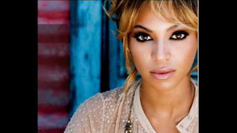 Beyonce y alejandro fernandez- amor gitano