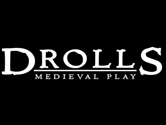 Концерт DROLLS 18 октября 2014г. I отделение