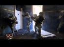 FBI HRT conducting CQB exercises