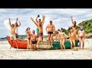 Один наш день в Индии. Гоа. Поездка на дикий пляж, Форт Тираколь и Реди Форт